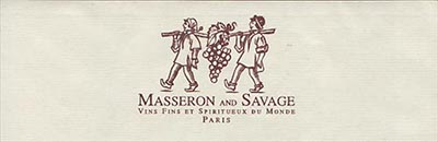 Masseron & Savage