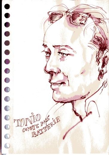 3-Tonio