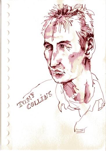 9-Tony Collins