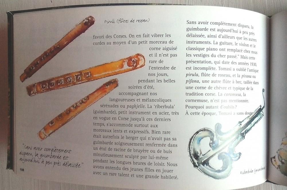 6 Carnet de Corse