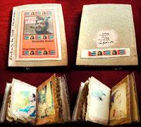 Tirage limité du Carnet de Cuba