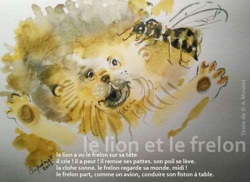 lelionlefrelon