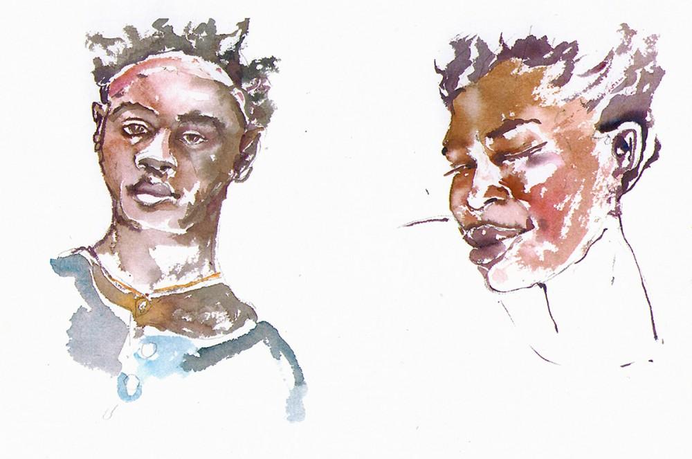 2portraits