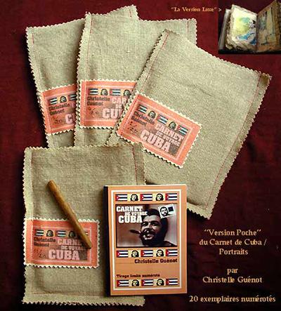 Fabrication artisanale à 20 exemplaires numérotés et signés par l'artiste au dos