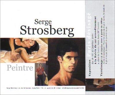 Serge Strosberg