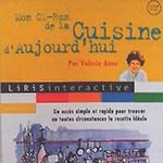 Illustrations du CD-Rom de «La cuisine de Valérie-Anne»